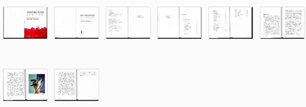 Kaz Bristlecone Pine Chapter layout